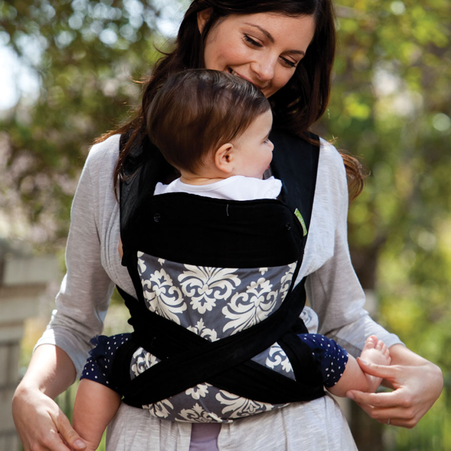 Carriers on a Budget | Central Missouri Babywearers